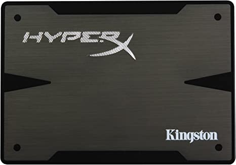 HyperX 3K SH103S3B/480G - Disco Duro Interno Gaming (SSD, 480 GB ...