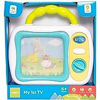 Baybee My 1st TV | Kids Musical TV | Sleepy Wind up Lullaby TV Toy
