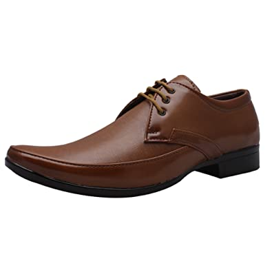 Shree Shoe Mens Leather Formal Shoe 9 Buy Online At Low Prices In