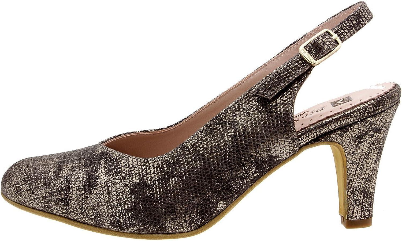 Zapato Cómodo Mujer 8210 PieSanto