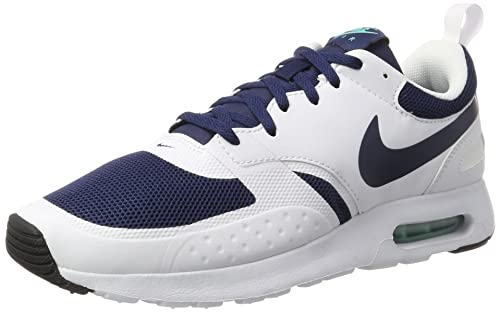 2ad61e853cb Nike Men s Air Max Vision Midnight Navy Midnight Navy Running Shoe 8 Men  US  Buy Online at Low Prices in India - Amazon.in