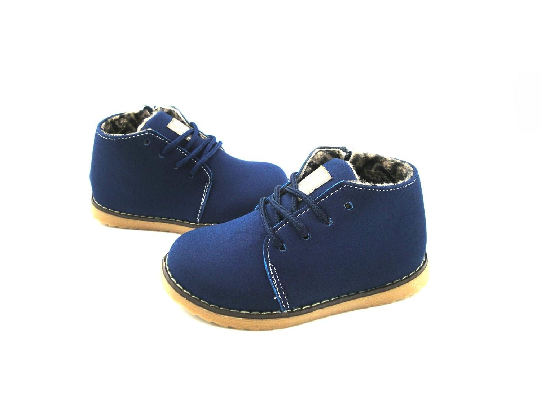 Sneakers casual blu per bambini Tefamore 372YC5JaER