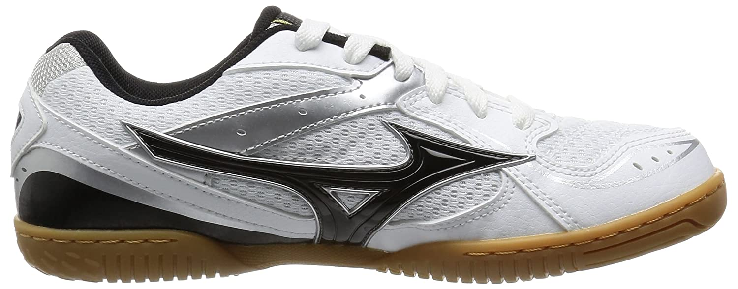 Mizuno Unisex J605A3 Crossmatch Plio Rx3 Indoor Multisport Court Shoes  Buy  Online at Low Prices in India - Amazon.in b80d16c956