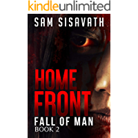 Homefront (Fall of Man, Book 2)