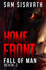 Homefront (Fall of Man, Book 2) Kindle Edition