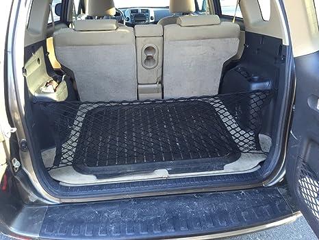 Amazon Com Trunk Envelope Style Cargo Net For Toyota Rav4 Rav 4