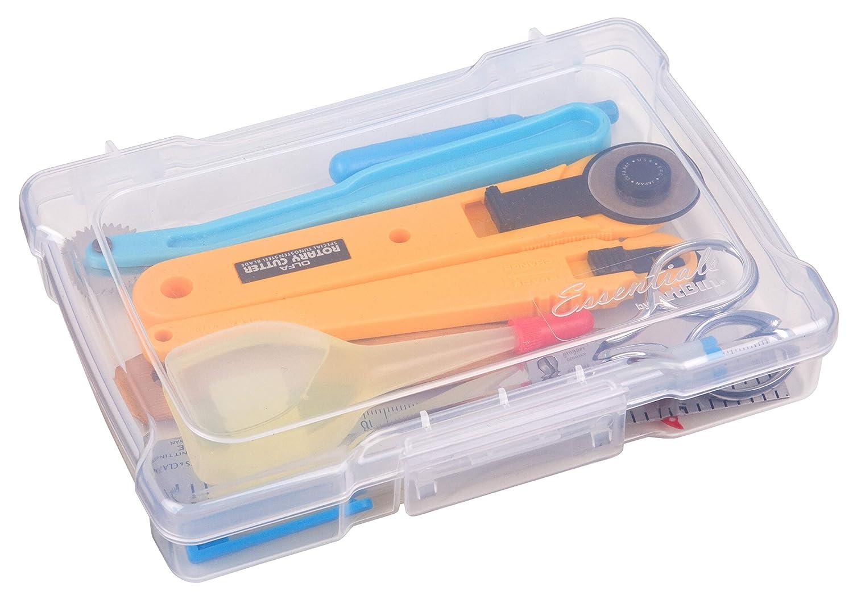 Translucent ArtBin 4 Inch x 6 Inch Photo /& Supply Box 6946AB