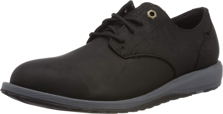 Grixsen Waterproof Oxford Shoe