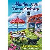 Murder at the Beacon Bakeshop (A Beacon Bakeshop Mystery)