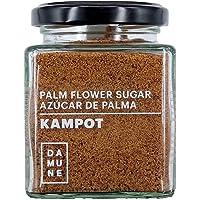 Azúcares de palmera