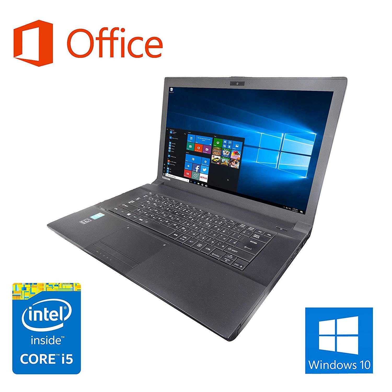 【返品交換不可】 新品SSD240 i5-4200M【Microsoft Office 2016搭載 2016搭載】【Win】【Win (新品SSD:240GB) 10搭載】TOSHIBA B554/第四世代Core i5-4200M 2.5GHz/メモリ:8GB/新品SSD:240GB/DVDドライブ//USB 3.0/大画面15.6インチ/無線LAN搭載/中古ノートパソコン (新品SSD:240GB) B07L7LWG6L, 安中市:a2503e6d --- arianechie.dominiotemporario.com