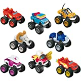 Fisher-Price CGF20 A Blaze Vehicle Toy ( Assorted Color )
