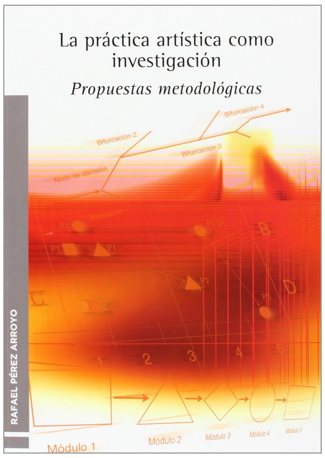 Download LA PRACTICA ARTISTICA COMO INVESTIGACION ebook