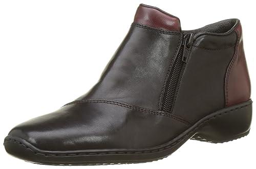 f130930cad4 Rieker Women s L3890 Boots