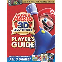 Super Mario 3D All-Stars - Player's Guide