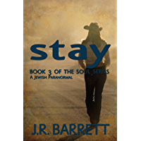 Stay (The Soul Series)