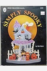 Simply Spooky (#09398)