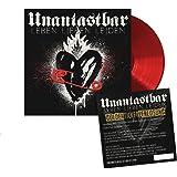 Leben, Lieben, Leiden (LTD. Gatefold + CD / Red Vinyl / 180 Gramm) [Vinyl LP]