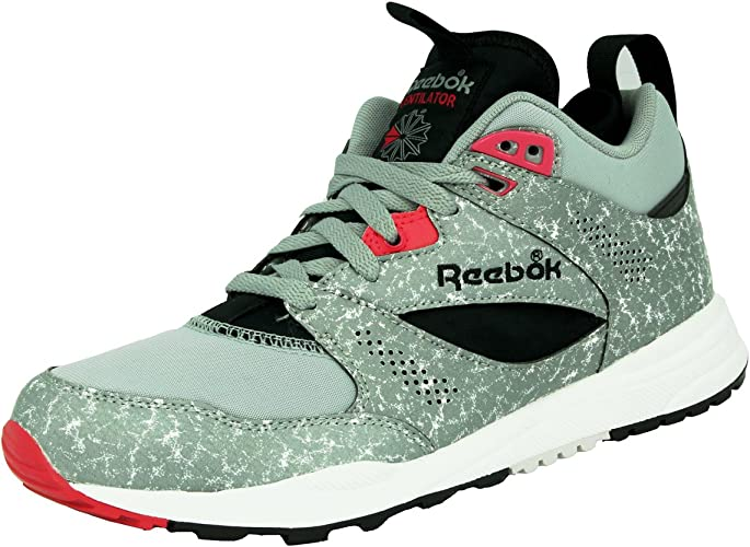 Reebok Classic Ventilator Mid Boot AOG Chaussures Sneakers