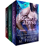 Lords of the Abyss Books 1-3 (Box Set)
