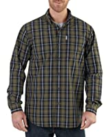 Carhartt Mens Bellevue Long Sleeve Shirt