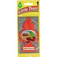 24-Pack Little Trees Cherry Air Freshener