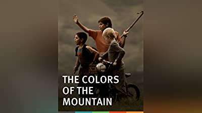 The Colors of the Mountain