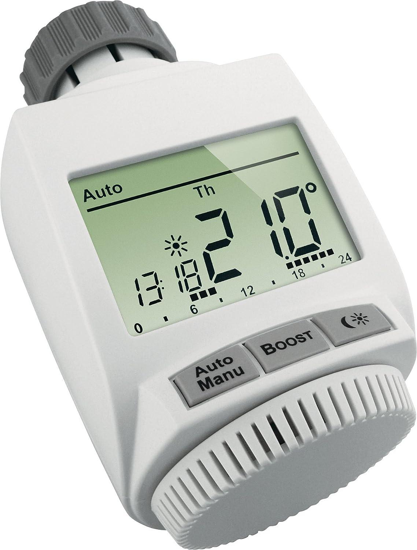 Thermostat de radiateur +