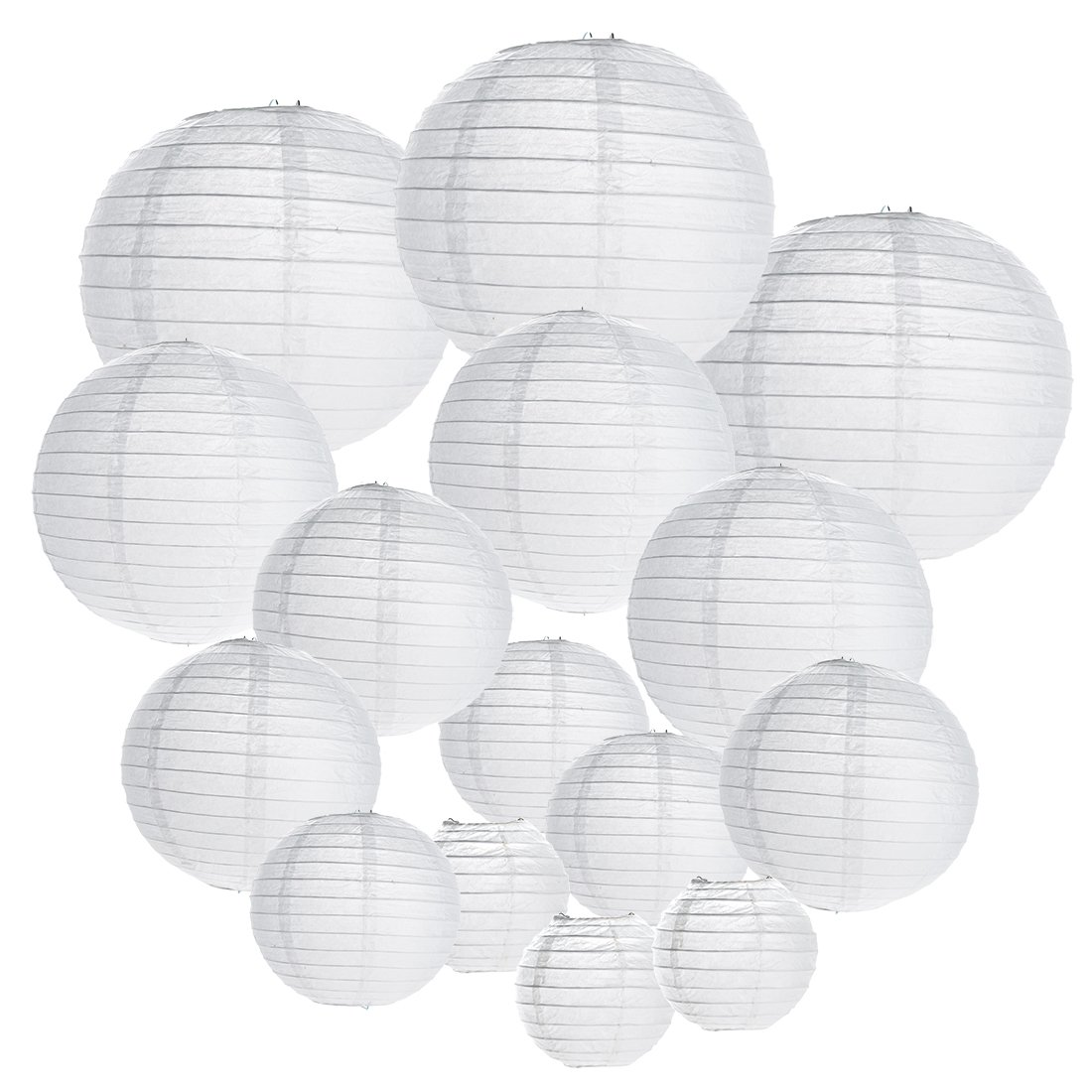 Best Rated in Paper Lantern Lamps & Helpful Customer Reviews ...