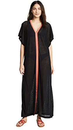8bc6b28d22d Pitusa Women s Abaya Maxi Dress
