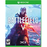 Battlefield V - Xbox One - Standard Edition