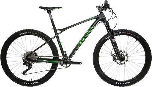 Bicicleta GT Zaskar Expert Carbono: Amazon.es: Deportes y aire libre