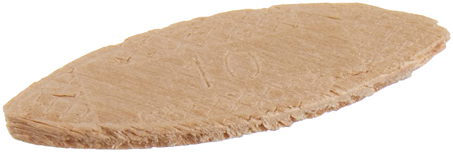 Vermont American 17142 3//4-Inch by 2-1//8-Inch 10 Biscuit Joint 50-Pack