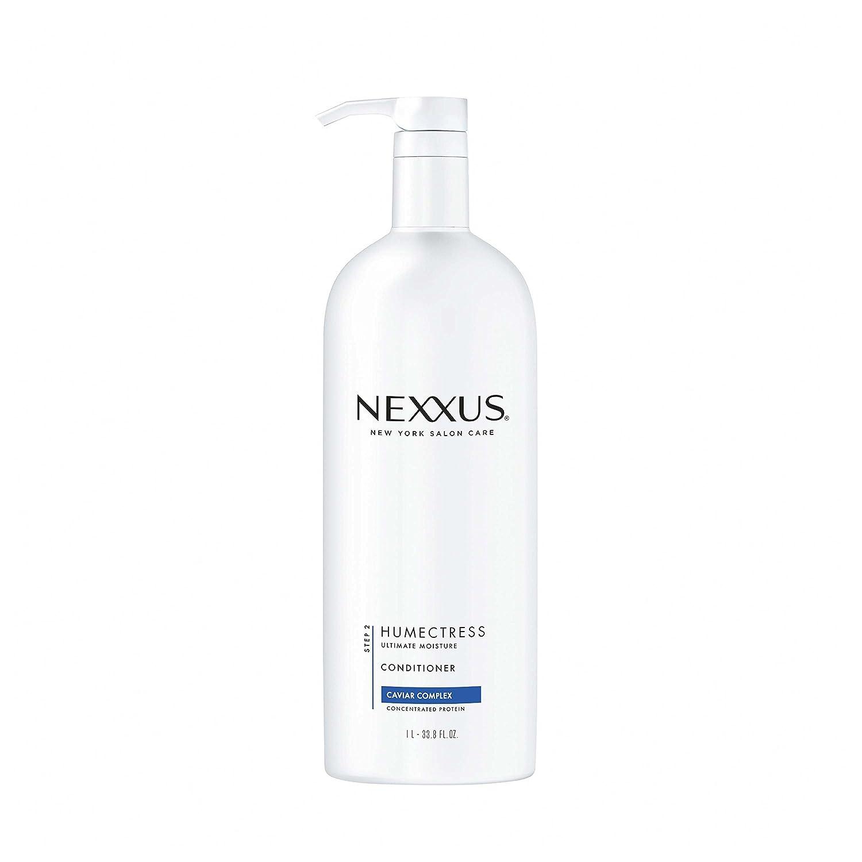 Nexxus - Humectress Moisturizing Conditioner Humectress Moisturizing Conditioner - 1000 ml NXCH