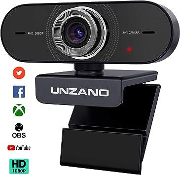 Free Drive USB Computer Camera Video Calling Digital Webcam w// Microphone