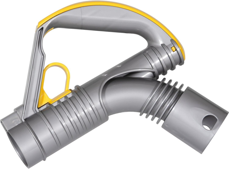 Dyson 904510-18 - Empuñadura para tubos de aspiradoras DC 08, color amarillo: Amazon.es: Hogar