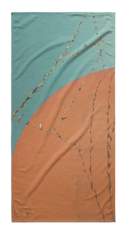 KAVKA Designs  Bath Towel, () - , Size:  - (BOBAVC021.FSBT)