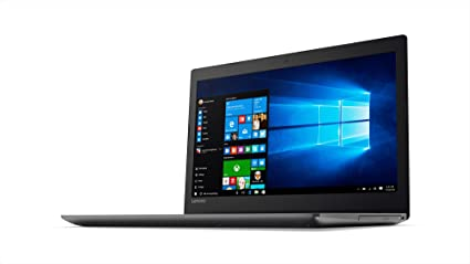 2018 Newest Lenovo IdeaPad 320 15.6-inch HD Display Laptop PC, 7th Gen AMD