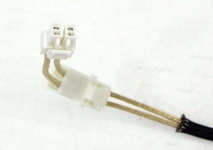 Amazon com: Range Oven Temperature Sensor for GE WB23T10015