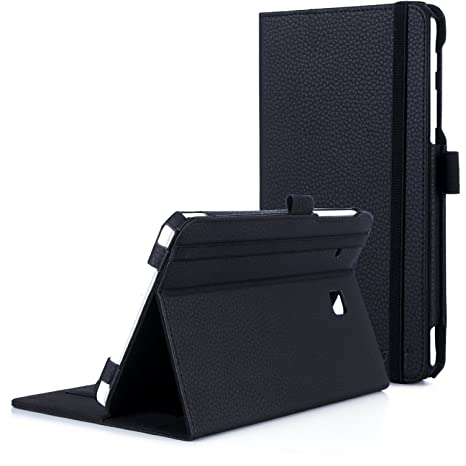 Amazon.com: Fyy Samsung Galaxy Tab E 8.0 Caso – Prima pu ...