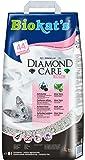Gimborn Streu Biokat'S Diamond Care Fresh Paper Lt 8