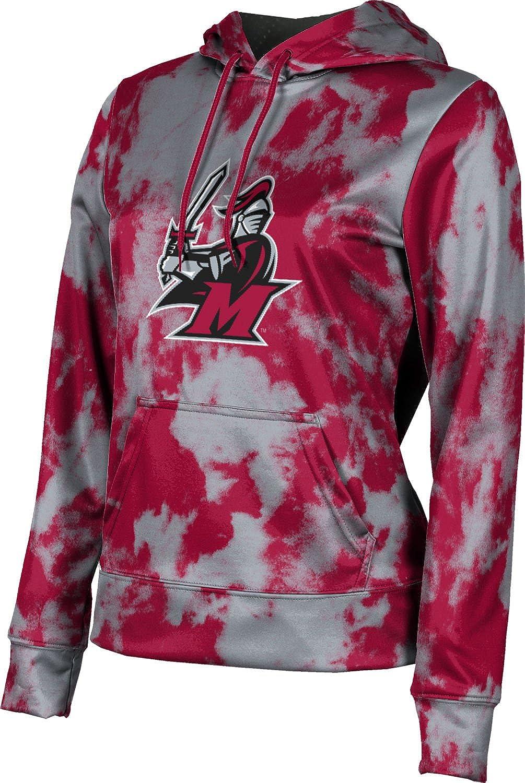 ProSphere Stony Brook University Boys Hoodie Sweatshirt Brushed