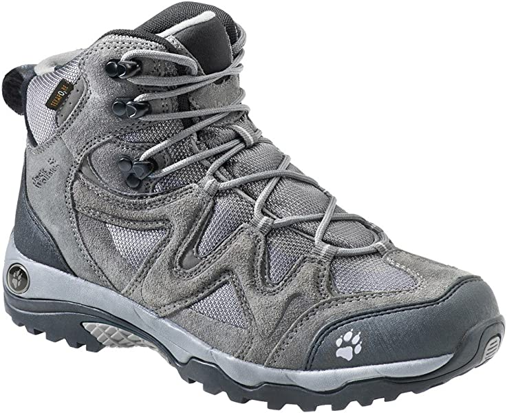 detailed look 14e4e 5016a Jack Wolfskin Schuhe Trail Master TEXAPORE Men. Wanderungen ...
