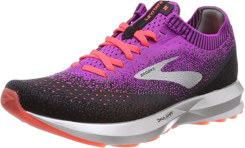 Chaussures de Running Femme Brooks Levitate 2