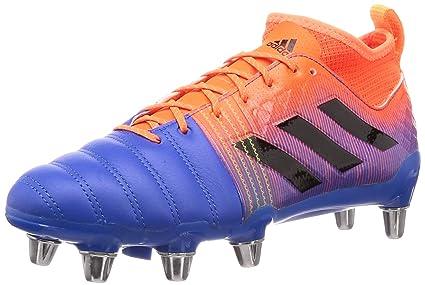 Chaussures de rugby adidas Kakari X Kevlar 2 Soft Ground