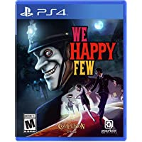 Newegg.com deals on We Happy Few for PlayStation 4