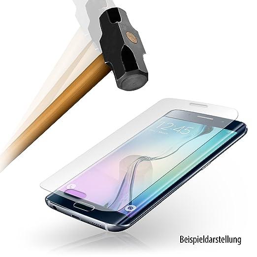 1 opinioni per Smart Planet® di alta qualità ed estremamente dura pellicola vetro per Samsung