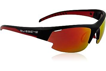 Swiss Eye Gardosa Re+ 12601 Sonnenbrille Sportbrille FMlurwEy
