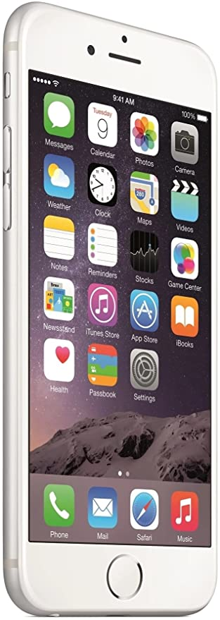 150 opinioni per Apple iPhone 6 128GB Argento [Italia]