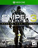 Sniper Ghost Warrior 3 - Xbox One Season Pass Edition